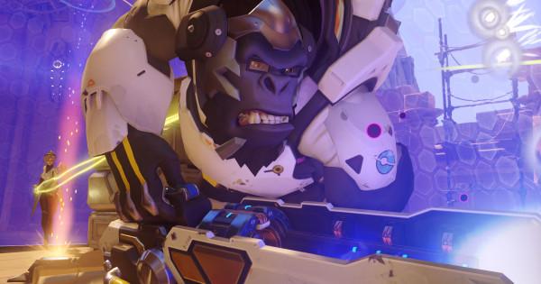 Blizzard 最新多人射擊對戰遊戲《鬥陣特攻OVERWATCH》首支動畫短片「RECALL」發佈