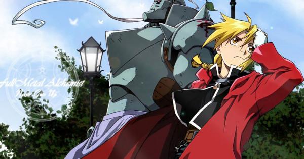 我真的傷害夠, 日本開拍《鋼之鍊金術師》真人版 !?