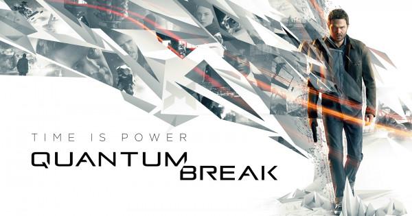 《Quantum Break》報捷 專訪主角Shawn Ashmore