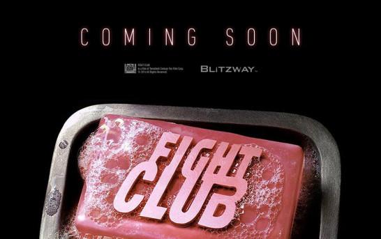 BLITZWAY 預告 1/6 Fight Club Tyler Durden