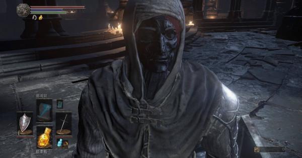 [超劇透警告] Dark Souls 3 – 火的篡位者結局達成攻略 !