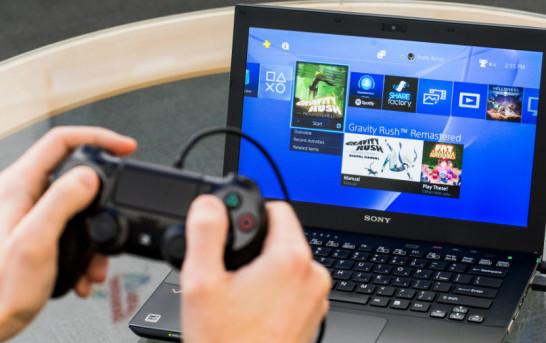PS4 3.50 明推出 公司遙控遊玩 (PC/Mac) 不是夢