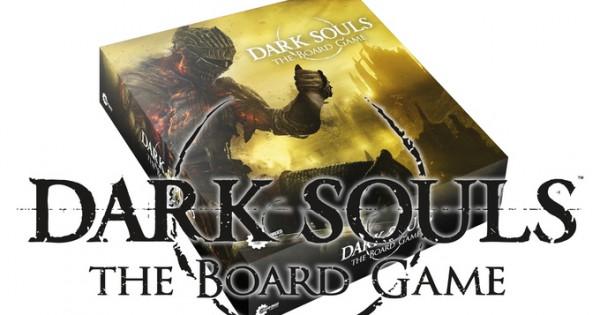 《Dark Souls》出Board Game 死幾多次先夠?