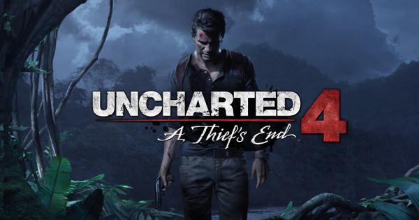 唔係「偷跑」係「偷竊」? 《Uncharted 4》離奇事件