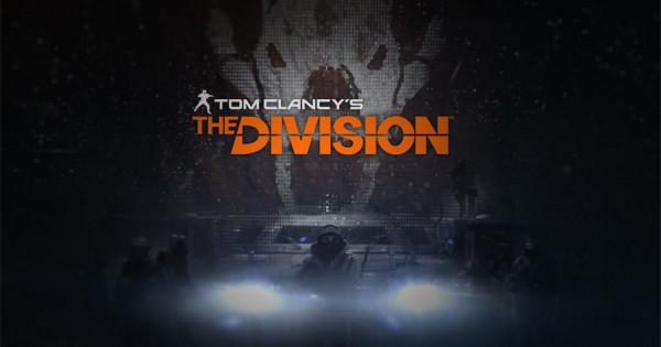 《The Division》硬撼 Dark Souls 3!Incursions大更新!