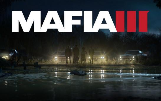 《Mafia 3》今年內發售 1968新奧爾良的燈紅酒綠