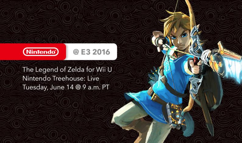 任天堂一改慣例 E3 將不設大型發表會