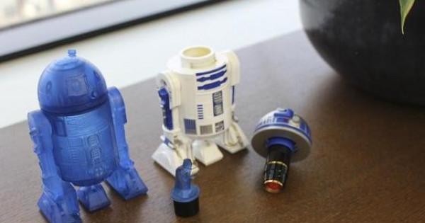 《星球大戰》R2-D2 限定印台
