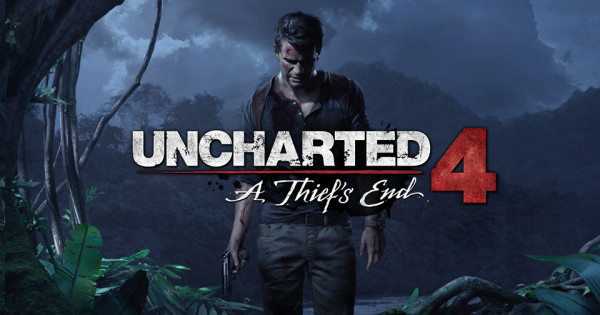《 Uncharted 4 : A Thief's End 》評測 – 遊戲電影最強混合體!