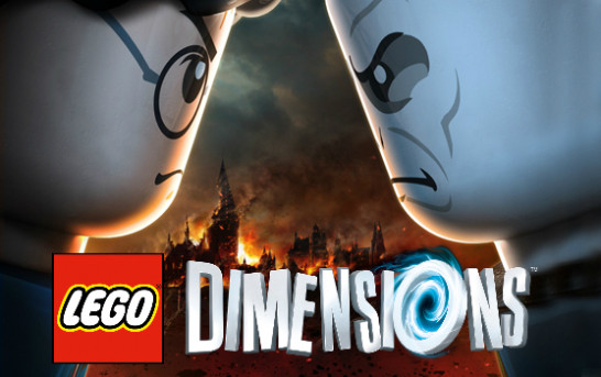 [E3 2016預告] LEGO Dimensions 有新系列 哈利波特加入力抗佛地魔
