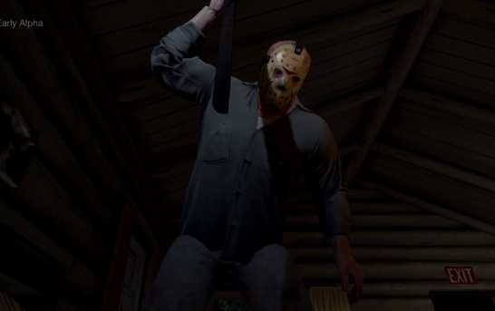 [E3]《Friday the 13th: The Game》官方Gameplay公開