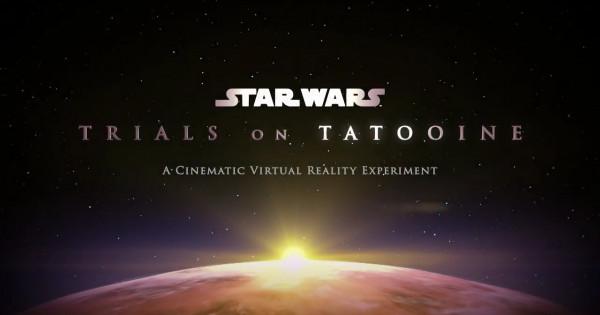 Steam 免費有得玩 VR《Star Wars》!揸住激光劍怒斬白兵!