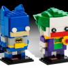 LEGO官方公佈 SDCC期間限定「BrickHeadz」