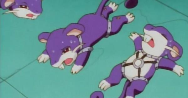 【有片有真相】真正最強訓練員 ! 打爆《Pokémon 紅版》靠隻「小哥達」!?