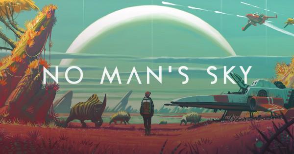 《No Man's Sky》真係冇人 多人遊戲變相呃人?