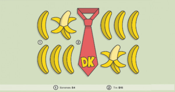 Donkey Kong條呔都要成舊水 遊戲人物衣著成本大檢閱
