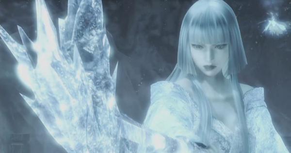 《仁王》新預告 巨型章魚、雪女 揭示戰國後的黑暗