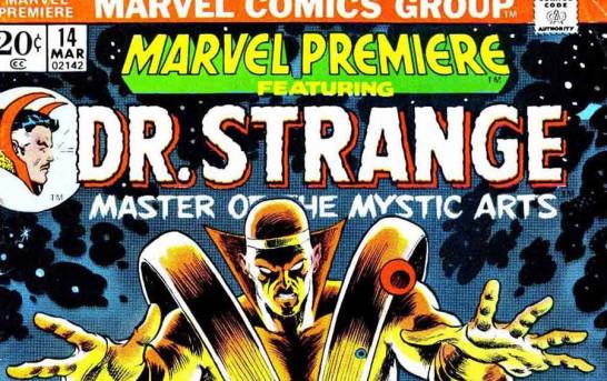 《Doctor Strange》漫畫事件小回顧 – 有角色激嬲基督教徒 !?