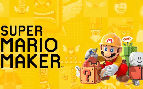 【虐FD佳作】《Super Mario 製作大師 for N3DS》遊戲最新介紹