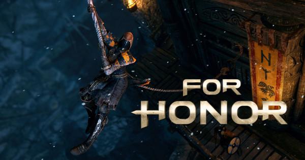《For Honor 榮耀戰魂》全平台 Beta Test 下個月就有得玩!
