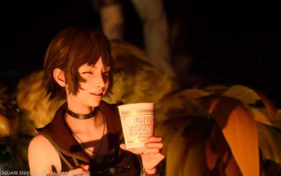 必買!激多野玩!爛尾飲恨的《Final Fantasy XV》