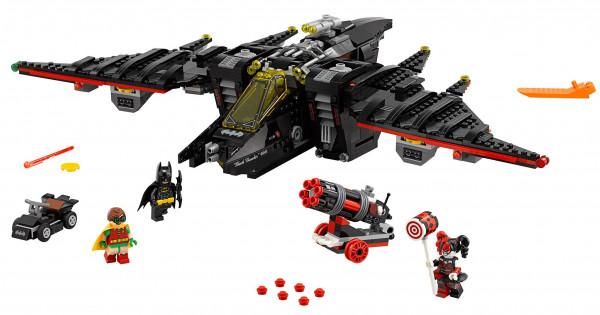驚你唔破產 The LEGO Batman Movie 第2波產品圖公佈