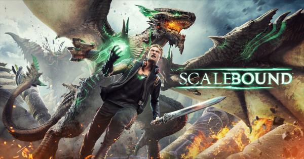 Xbox/PC 核彈級大作《Scalebound》正式宣佈胎死腹中!!