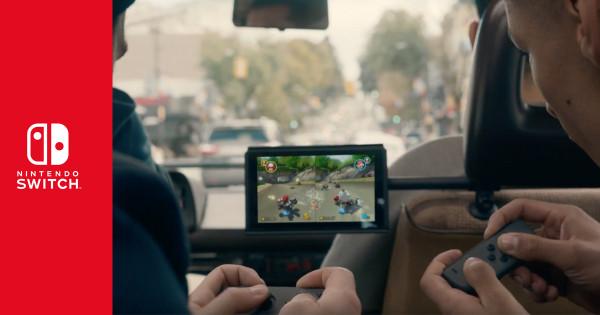 「Nintendo Switch」速報 價錢發售日確定!