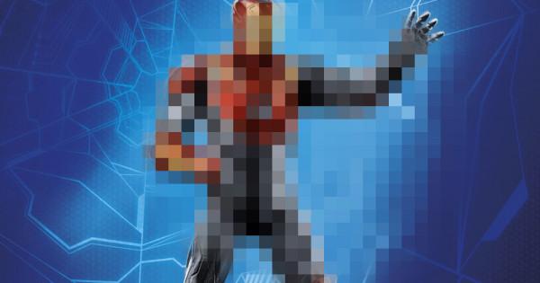 新 Spider-Man 電影玩具率先睇! Iron Man 新甲曝光 ! ?