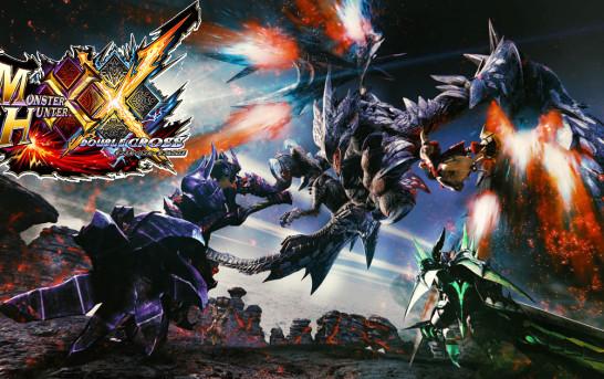 《Monster Hunter XX》「特別體驗版」隆重登場!