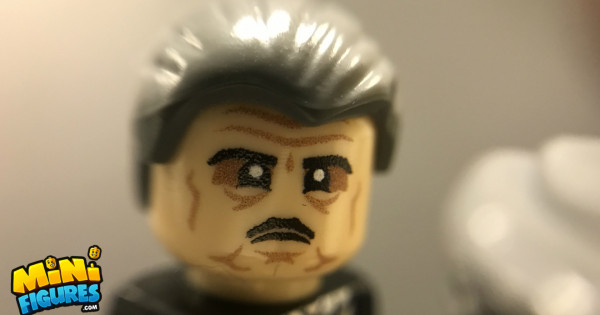 Minifigures.com The Blockfather 開箱
