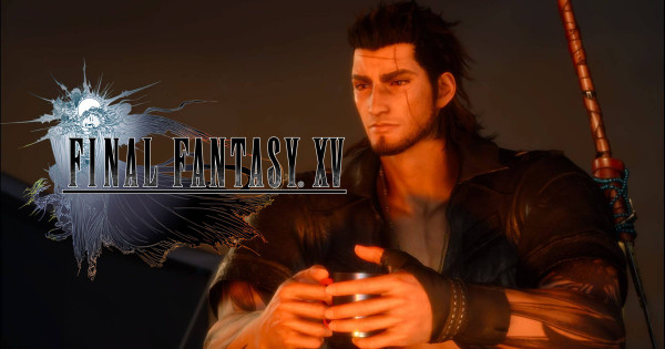 《FFXV DLC 1 格拉迪歐藍斯》 大隻佬熱血修行 Play