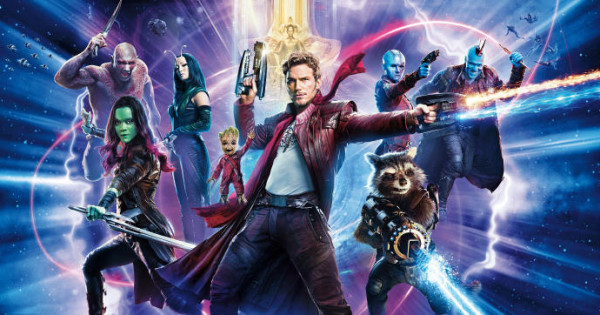 《Guardians of the Galaxy Vol.2》上映前小預習 !