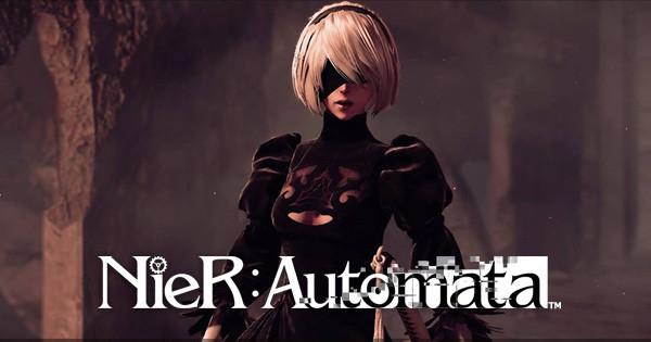 【NieR:Automata】全輔助機・技能・武器 入手地點及方法