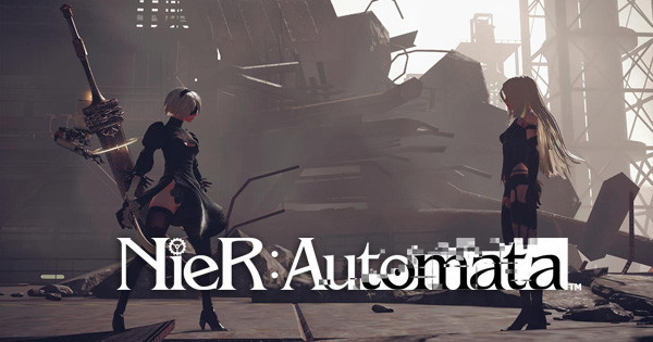 【NieR:Automata】全 26 種結局獲取攻略