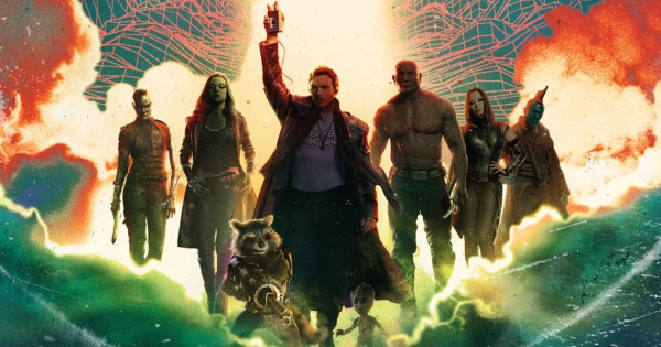 睇完戲你都唔知 !  《Guardians of the Galaxy Vol.2》彩蛋大解構!
