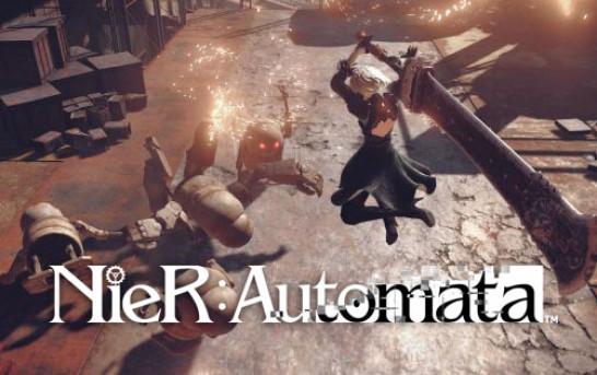 【NieR:Automata】前期極速Lv+大量素材金錢入手大法