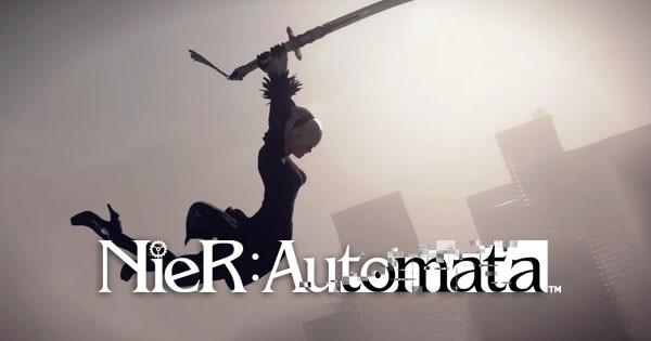 【NieR:Automata】最高難度隱藏支線及 Y END圖文攻略