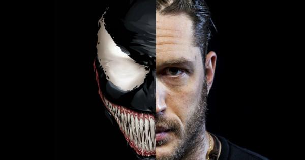 演完DC拍Marvel 下年Tom Hardy做Venom
