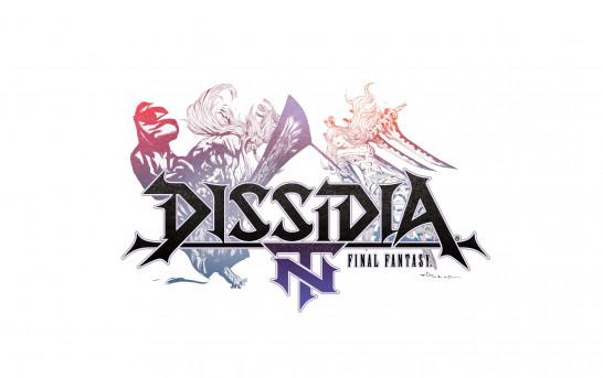 《DISSIDIA FINAL FANTASY NT》  Closed Beta Test 開放報名