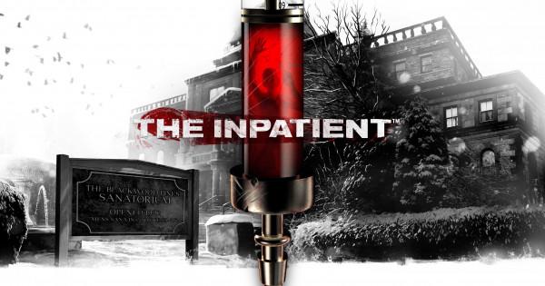 PSVR 「The Inpatient(中英文合版)」  11月22日推出  光碟版/數位下載版售價為港幣268元
