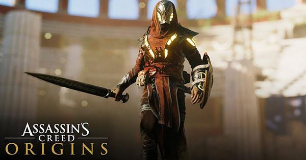 《Assassin's Creed Origins》十二星盤位置圖片攻略