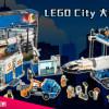 【遠征火星】LEGO City 大型遠征火箭 準備升空
