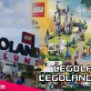 【買左當去過】LEGOLAND 獨賣 LEGOLAND場景產品